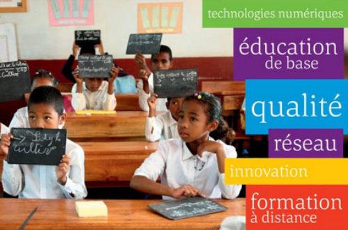 Article : Les TIC dans l'éducation : un remède au manque de formation des enseignants et à la baisse de niveau des apprenants