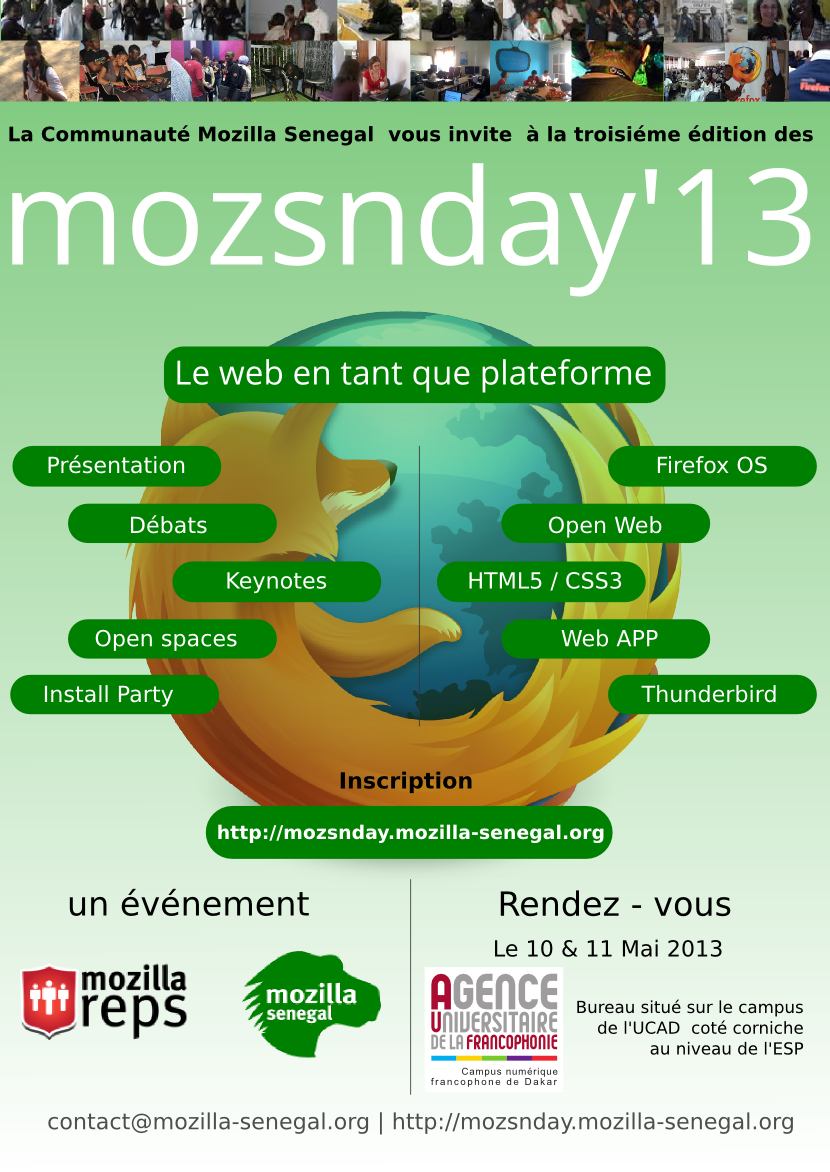 mozsnday